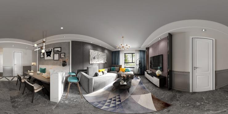 客厅360