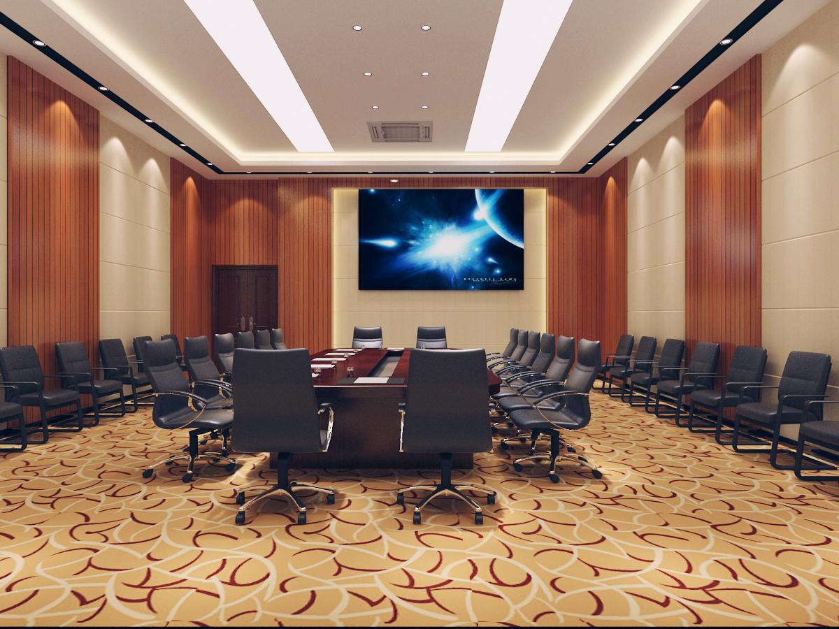 院史馆会议室